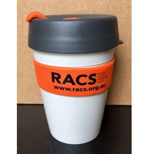 RACS KeepCups - Grey