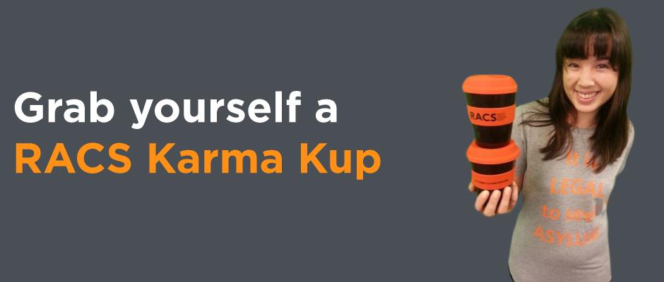 Karma Kups